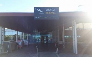 Posjet zračnoj luci