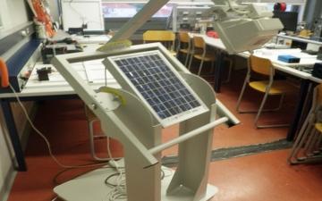 Solarni centar